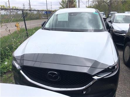 2019 Mazda CX-5 GT w/Turbo (Stk: 81814) in Toronto - Image 2 of 5