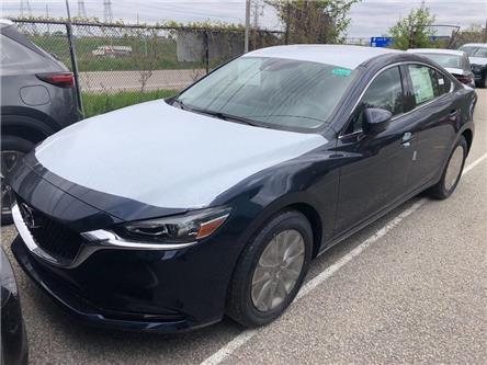 2019 Mazda MAZDA6 GS (Stk: 81832) in Toronto - Image 1 of 5