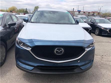 2019 Mazda CX-5 GS (Stk: 81838) in Toronto - Image 2 of 5