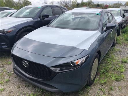 2019 Mazda Mazda3 Sport GS (Stk: 81877) in Toronto - Image 1 of 5