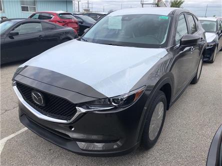 2019 Mazda CX-5 GS (Stk: 81906) in Toronto - Image 1 of 5