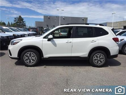 2019 Subaru Forester Convenience CVT (Stk: 32720) in RICHMOND HILL - Image 2 of 21