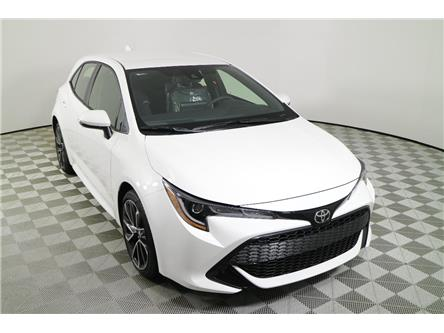 2019 Toyota Corolla Hatchback  (Stk: 292704) in Markham - Image 1 of 24