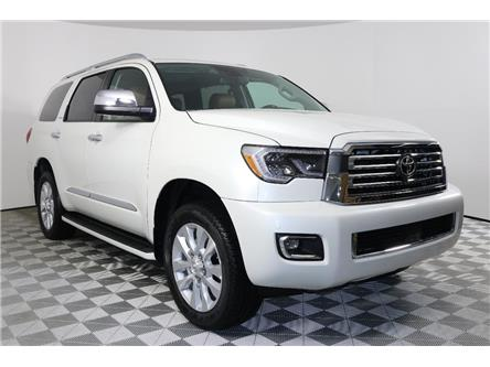 2018 Toyota Sequoia Platinum 5.7L V8 (Stk: 282214) in Markham - Image 1 of 11