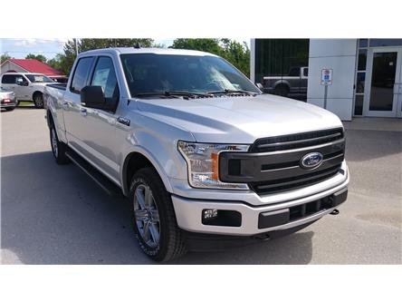 2019 Ford F-150 XLT (Stk: F1286) in Bobcaygeon - Image 2 of 21