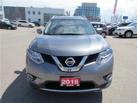 2016 Nissan Rogue SL Premium (Stk: RU2675) in Richmond Hill - Image 2 of 45