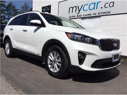 2019 Kia Sorento 3.3L LX (Stk: 190868) in Kingston - Image 1 of 20