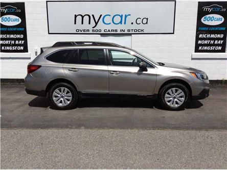 2015 Subaru Outback 2.5i Touring Package (Stk: 190861) in Kingston - Image 2 of 21