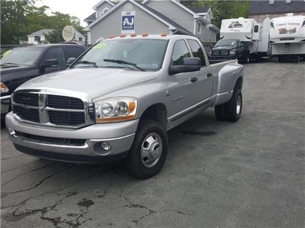 2006 Dodge Ram 3500 ST (Stk: -) in Dartmouth - Image 1 of 19