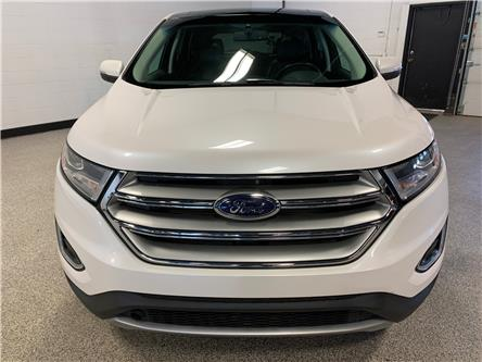 2015 Ford Edge Titanium (Stk: P12076) in Calgary - Image 2 of 18