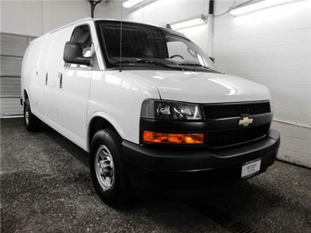 2019 Chevrolet Express 2500 Work Van (Stk: P9-58680) in Burnaby - Image 2 of 24