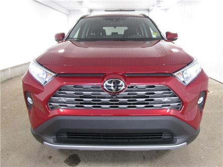 2019 Toyota RAV4 Limited (Stk: 193738) in Regina - Image 2 of 25