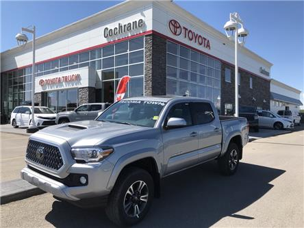 2019 Toyota Tacoma TRD Sport (Stk: 190095) in Cochrane - Image 1 of 14