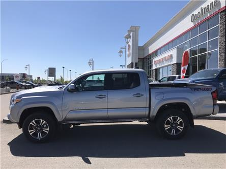 2019 Toyota Tacoma TRD Sport (Stk: 190095) in Cochrane - Image 2 of 14