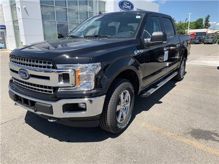 2019 Ford F-150 XLT (Stk: 19335) in Perth - Image 1 of 14