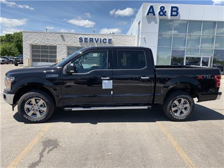 2019 Ford F-150 XLT (Stk: 19335) in Perth - Image 2 of 14