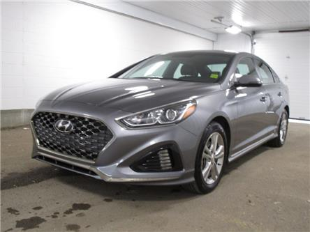 2019 Hyundai Sonata ESSENTIAL (Stk: F170689) in Regina - Image 1 of 31