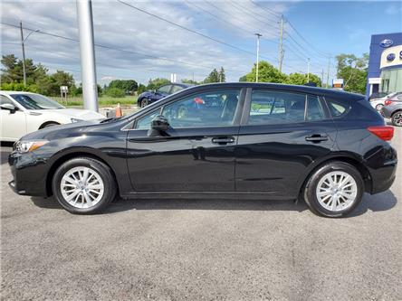2018 Subaru Impreza Touring (Stk: U3635LD) in Whitby - Image 2 of 26