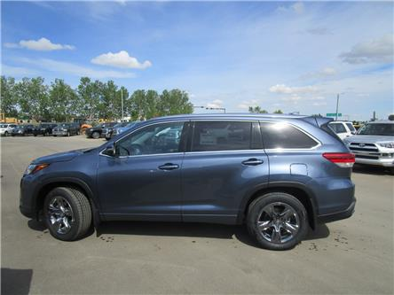 2019 Toyota Highlander Limited (Stk: 199176) in Moose Jaw - Image 2 of 38