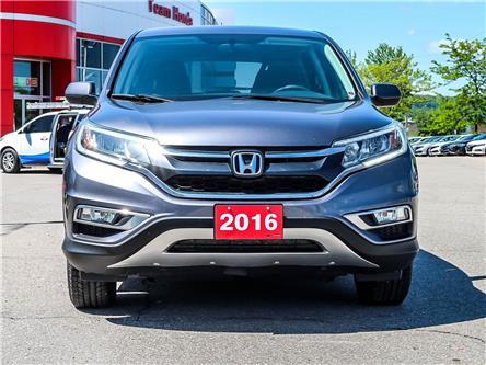 2016 Honda CR-V SE (Stk: 19610A) in Milton - Image 2 of 21