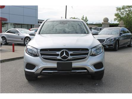 2017 Mercedes-Benz GLC 300 Base (Stk: 16846) in Toronto - Image 2 of 20