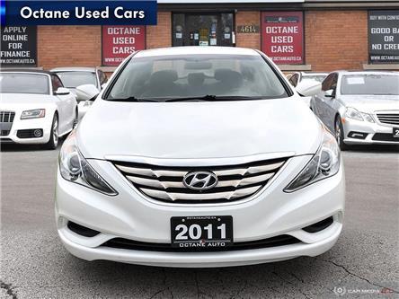2011 Hyundai Sonata GLS (Stk: ) in Scarborough - Image 2 of 21