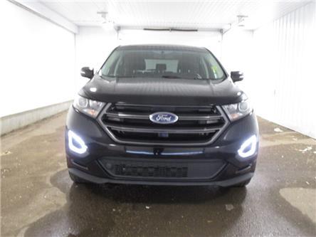 2016 Ford Edge Sport (Stk: 1931722) in Regina - Image 2 of 32