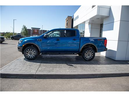 2019 Ford Ranger XLT (Stk: K-2082) in Okotoks - Image 2 of 5
