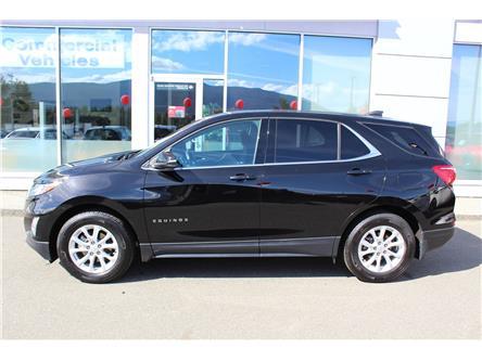 2018 Chevrolet Equinox LT (Stk: P0167) in Nanaimo - Image 2 of 7