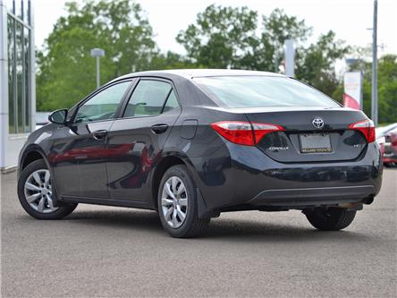 2015 Toyota Corolla LE (Stk: P3483) in Welland - Image 2 of 22