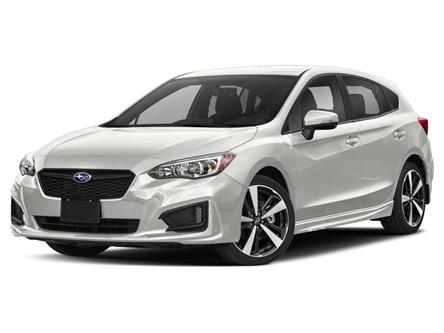 2019 Subaru Impreza Sport-tech (Stk: 14926) in Thunder Bay - Image 1 of 9