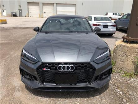 2019 Audi RS 5 2.9 (Stk: 50270) in Oakville - Image 2 of 5