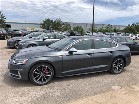 2019 Audi S5 3.0T Progressiv (Stk: 50372) in Oakville - Image 2 of 5