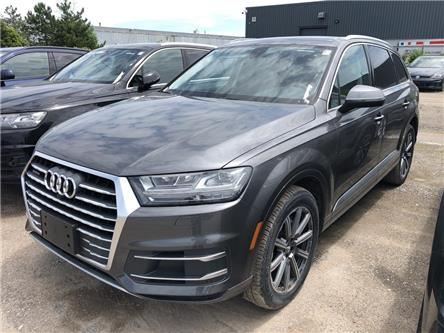2019 Audi Q7 55 Technik (Stk: 50496) in Oakville - Image 1 of 5