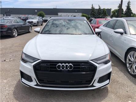2019 Audi A6 55 Technik (Stk: 50065) in Oakville - Image 2 of 5