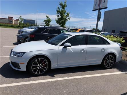 2019 Audi S4 3.0T Technik (Stk: 50348) in Oakville - Image 2 of 5