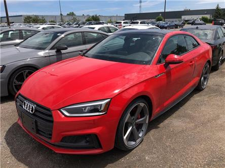 2019 Audi S5 3.0T Technik (Stk: 50600) in Oakville - Image 1 of 5