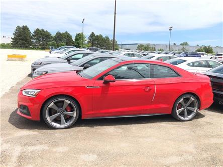 2019 Audi S5 3.0T Technik (Stk: 50600) in Oakville - Image 2 of 5