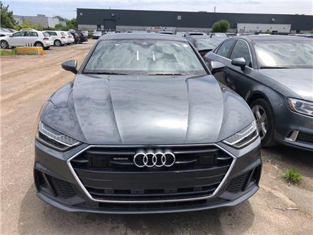 2019 Audi A7 55 Technik (Stk: 50642) in Oakville - Image 2 of 5