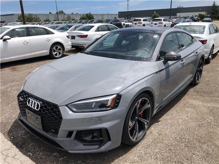 2019 Audi RS 5 2.9 (Stk: 50761) in Oakville - Image 1 of 5