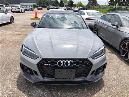 2019 Audi RS 5 2.9 (Stk: 50761) in Oakville - Image 2 of 5