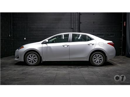 2019 Toyota Corolla LE (Stk: CT19-230) in Kingston - Image 1 of 32