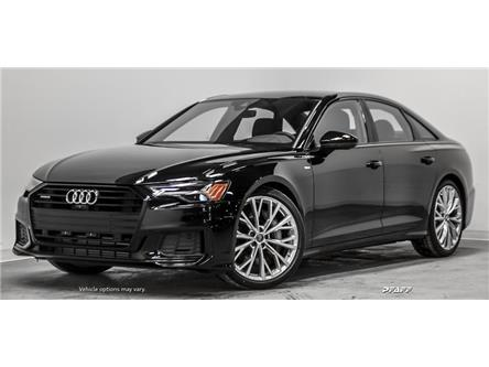 2019 Audi A6 55 Technik (Stk: T15921) in Vaughan - Image 1 of 22