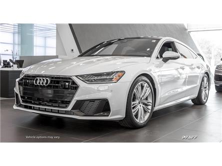 2019 Audi A7 55 Progressiv (Stk: A11785) in Newmarket - Image 1 of 22