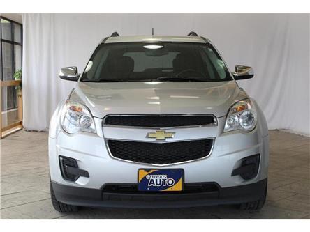 2015 Chevrolet Equinox 1LT (Stk: 243672) in Milton - Image 2 of 43