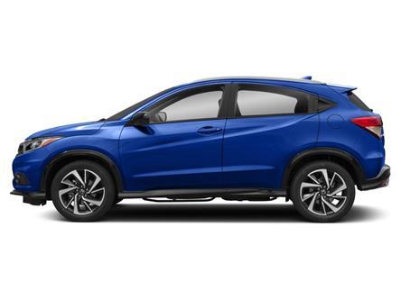 2019 Honda HR-V Sport (Stk: 2191155) in Calgary - Image 2 of 9