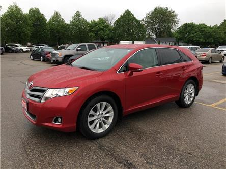 2013 Toyota Venza Base (Stk: U11619) in Goderich - Image 1 of 16