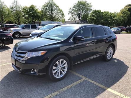 2015 Toyota Venza Base (Stk: U12019) in Goderich - Image 1 of 17