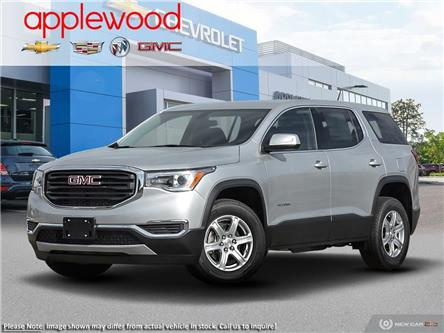 2019 GMC Acadia SLE-1 (Stk: FLT19075) in Mississauga - Image 1 of 24