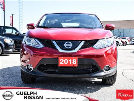 2018 Nissan Qashqai  (Stk: UP13648) in Guelph - Image 2 of 22